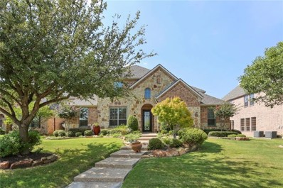 2324 Round Mountain Circle, Lewisville, TX 75056 - #: 14180216