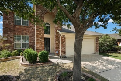 4805 Carrotwood Drive, Fort Worth, TX 76244 - #: 14180813