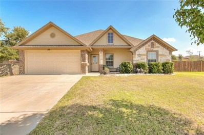 1301 Eagle Lake Street, Azle, TX 76020 - #: 14181267
