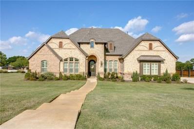 507 Myrtle Court, Keller, TX 76248 - #: 14181277