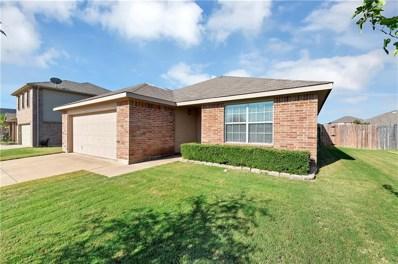 317 Eagle Drive, Krum, TX 76249 - #: 14181355