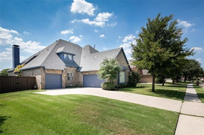3928 Lost Creek Drive, Plano, TX 75074 - #: 14181547