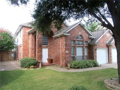 1512 Knoll Ridge Circle, Corinth, TX 76210 - #: 14182121