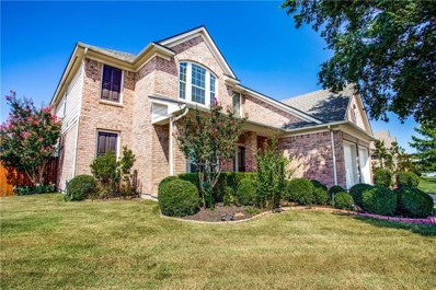 10201 Fossil Valley Drive, Fort Worth, TX 76131 - #: 14182149