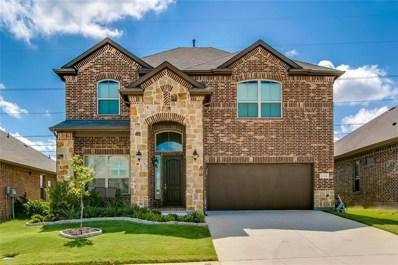 3108 Bella Lago Drive, Fort Worth, TX 76177 - #: 14182413