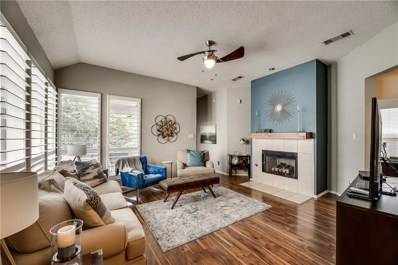 6874 Amberdale Drive, Fort Worth, TX 76137 - #: 14182435
