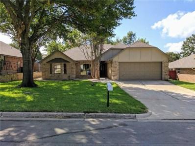 6716 Inwood Drive, North Richland Hills, TX 76182 - #: 14182635