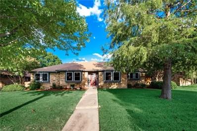 1911 Aspen Drive, Lewisville, TX 75077 - #: 14182669