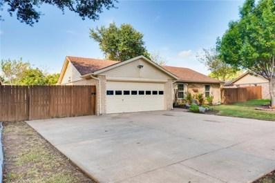 7305 Windcrest Lane, North Richland Hills, TX 76182 - #: 14182853