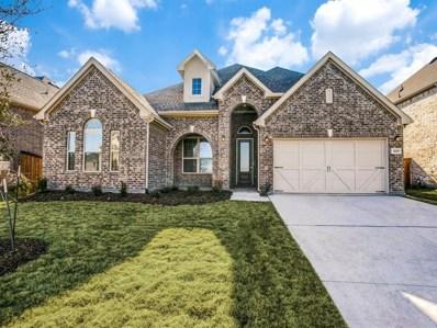 1223 Caraway Lane, Haslet, TX 76052 - #: 14183200