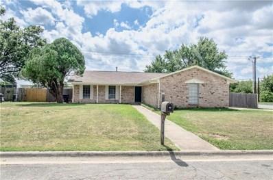 1501 Amherst Drive, Denton, TX 76201 - #: 14183239