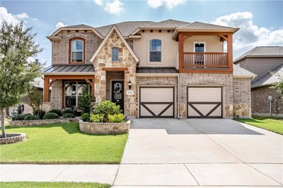 4324 Old Grove Way, Fort Worth, TX 76244 - #: 14183504