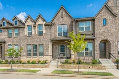 8321 Cotton Belt Lane, North Richland Hills, TX 76182 - #: 14183515