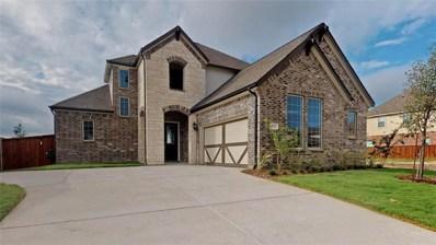 1717 Bellinger Drive, Fort Worth, TX 76052 - #: 14183545