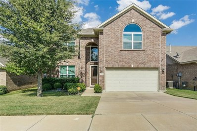 5732 Minnow Drive, Fort Worth, TX 76179 - #: 14183979