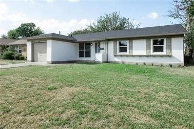 1226 Dearborn Drive, Richardson, TX 75080 - #: 14184127
