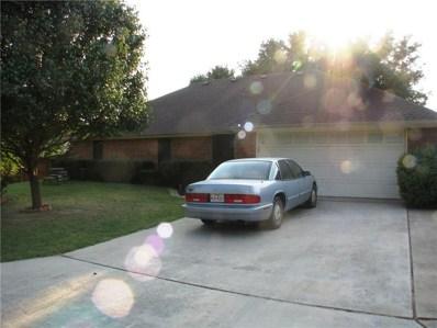 114 S Denton Avenue S, Justin, TX 76247 - #: 14184307