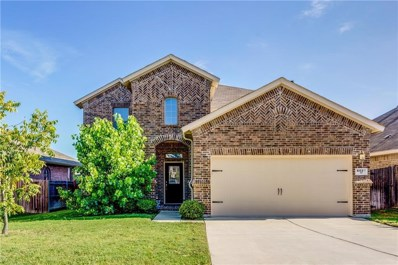 6028 Horse Trap Drive, Fort Worth, TX 76179 - #: 14184721