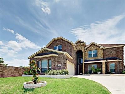 7271 Cedro, Grand Prairie, TX 75054 - MLS#: 14184776
