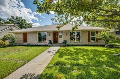 313 Ridgewood Drive, Richardson, TX 75080 - #: 14184956