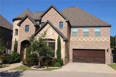 7225 W Nirvana Circle W, North Richland Hills, TX 76182 - #: 14185216