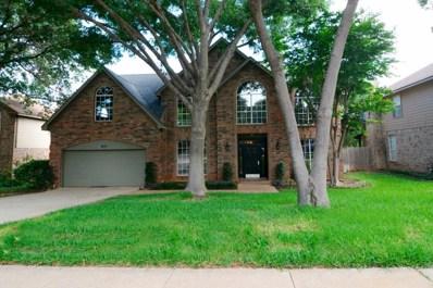 3204 Shady Glen Drive, Grapevine, TX 76051 - #: 14185387