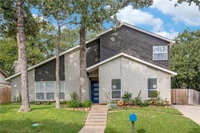 3800 Bayshore Drive, Arlington, TX 76016 - #: 14185491