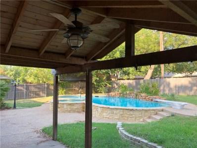 916 Kings Canyon Drive, Grapevine, TX 76051 - #: 14185856