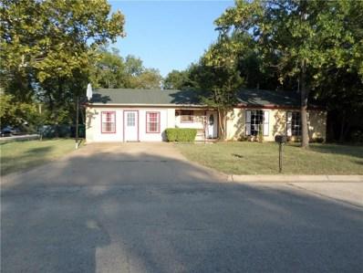 4102 Redstone Road, Denton, TX 76209 - #: 14186260