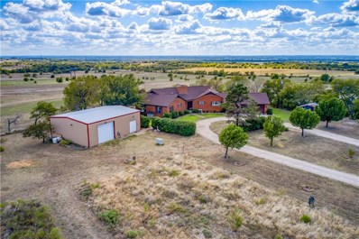 215 County Road 4651, Rhome, TX 76078 - #: 14186330