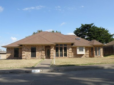617 Dartbrook Drive, DeSoto, TX 75115 - #: 14186493