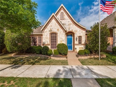 5909 Dripping Springs Court, North Richland Hills, TX 76180 - #: 14186626