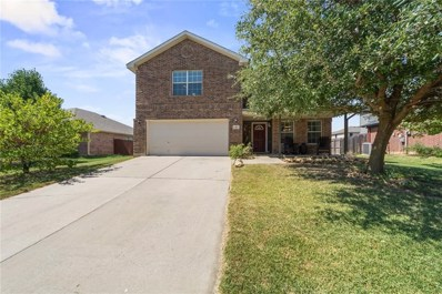 307 Saddlebrook Drive, Krum, TX 76249 - #: 14186928