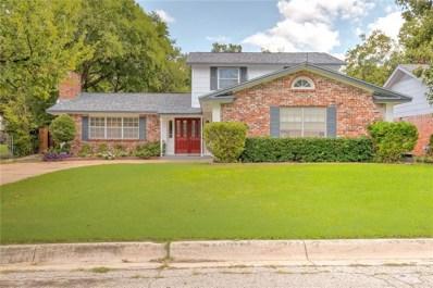 3113 Conejos Drive, Fort Worth, TX 76116 - #: 14186939