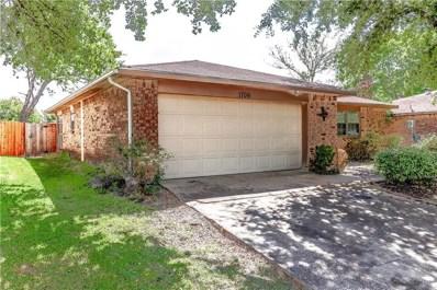 1706 Windsor Drive, Mesquite, TX 75149 - MLS#: 14187199