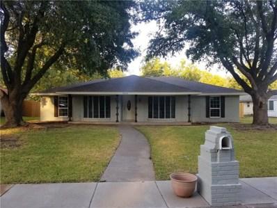 1014 Westlake Drive, DeSoto, TX 75115 - #: 14187372
