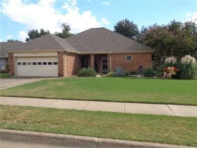 7316 Wesley Court, North Richland Hills, TX 76180 - #: 14187406