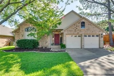 2011 Hidden Trail Drive, Lewisville, TX 75067 - #: 14187811