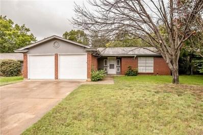613 Chisholm Trail, Denton, TX 76209 - #: 14188099