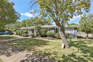 1206 Bellaire Drive, Grapevine, TX 76051 - #: 14188450