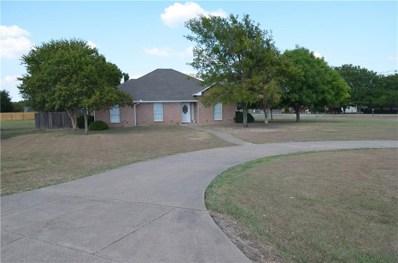 501 Hickory Circle, Red Oak, TX 75154 - #: 14188669