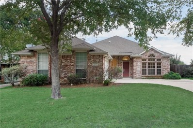 1537 Steamboat Trail, Lewisville, TX 75077 - #: 14188857