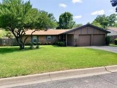 8604 Brookridge Drive, North Richland Hills, TX 76182 - #: 14188922