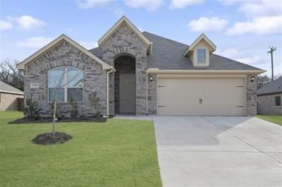 1549 Grassy Meadows Drive, Burleson, TX 76058 - #: 14189263