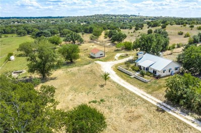 600 Finney Drive, Weatherford, TX 76085 - #: 14189298