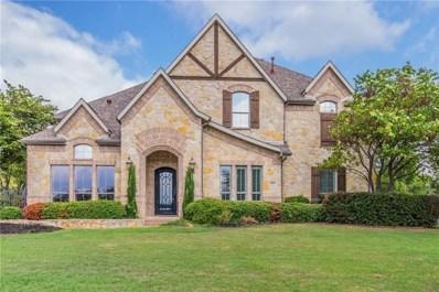 600 Clariden Ranch Road, Southlake, TX 76092 - #: 14189914