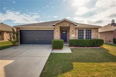 6201 Saddleback Drive, Denton, TX 76210 - #: 14189998
