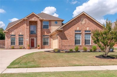 5205 Alta Loma Drive, Fort Worth, TX 76244 - #: 14190200