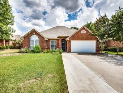 6024 Bent Creek Drive, Haltom City, TX 76137 - #: 14190956