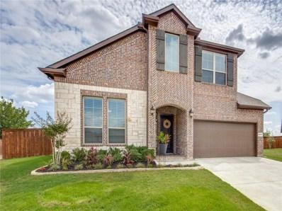 5800 Stonefield Lane, Fort Worth, TX 76137 - #: 14191145